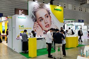 第10回 化粧品産業技術展 -CITE JAPAN 2021-